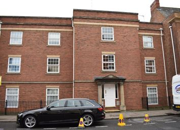 Thumbnail 2 bedroom flat to rent in Derngate, Northampton