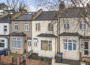 3 bed terraced house for sale in Brunswick Park, London N11,