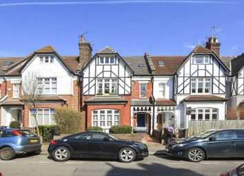 Thumbnail 1 bed flat for sale in Berkeley Road, Crouch End