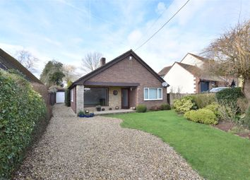 Thumbnail 3 bed detached bungalow for sale in Southend, Garsington, Oxford