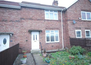 Thumbnail 3 bed terraced house for sale in Edward Road, Birtley, Chester Le Street