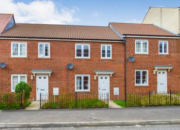 Thumbnail 3 bed terraced house for sale in Great Mead, Yeovil