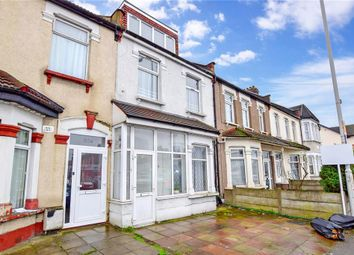 Thumbnail 2 bed flat for sale in Green Lane, Ilford, Essex