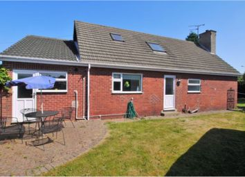 Thumbnail 4 bedroom detached bungalow to rent in Hollings Lane, Rotherham