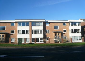 Thumbnail 2 bed flat to rent in Roedean Road, Brighton