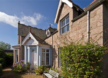 Thumbnail 4 bed detached house for sale in Rowanbank, Station Square, Aboyne, Aberdeenshire