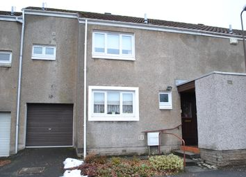 Thumbnail 3 bed terraced house for sale in Willowbank, Livingston
