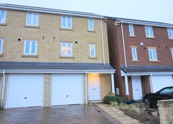Thumbnail 3 bed end terrace house for sale in Ashby Gardens, Hyde