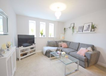 Ashley Road, Boscombe, Bournemouth BH1. 1 bed flat for sale