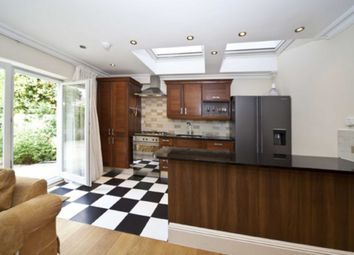 Thumbnail 3 bedroom flat to rent in Radipole Road, London