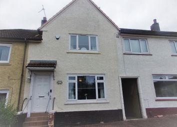 Thumbnail 2 bed property for sale in Holmswood Avenue, Blantyre, Glasgow
