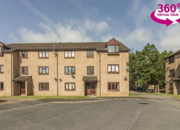 2 bed flat for sale in Collingwood Crescent, Newport NP19