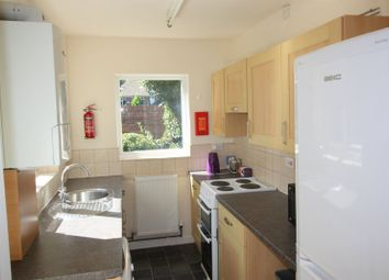 Thumbnail 4 bed end terrace house to rent in Midland Avenue, Lenton, Nottingham