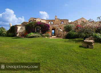 Thumbnail 8 bed villa for sale in Sardinia, Italy