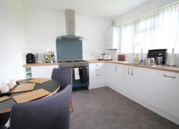 Thumbnail 2 bed flat to rent in Chestnut Court, Brackley Road, Beckenham