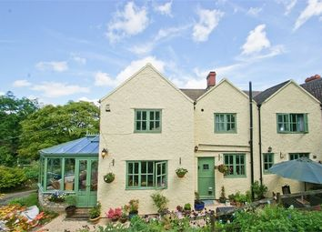 Thumbnail 4 bed cottage for sale in East End, Stoke St. Michael, Radstock