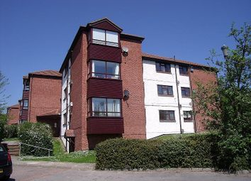 Thumbnail 1 bed flat for sale in Baxter Road, Sunderland