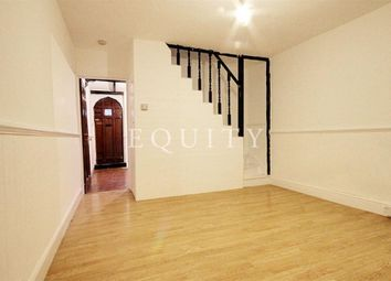 Thumbnail 2 bed end terrace house to rent in Green Street, Enfield