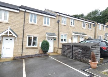 Thumbnail 2 bed terraced house for sale in Mill View, Huddersfield