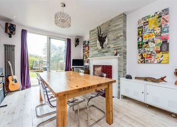 Thumbnail 5 bedroom detached house for sale in Lane Close, Dollis Hill, London