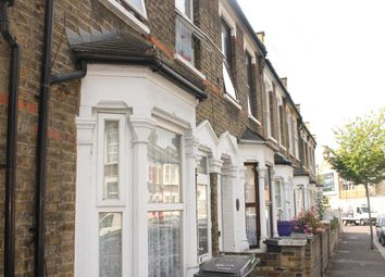 Thumbnail 3 bed property to rent in Poplars Road, Walthamstow, London