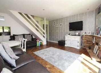 Thumbnail 2 bed maisonette for sale in North Orbital Road, Denham, Middlesex