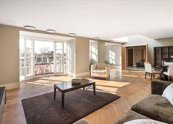 Thumbnail 3 bedroom flat for sale in Egerton Place, Knightsbridge, London