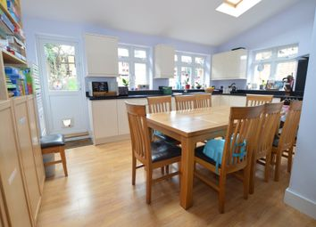 Thumbnail 6 bed semi-detached house for sale in Glenbarr Close, London