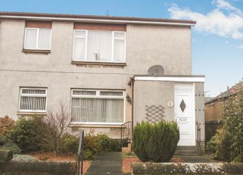 Thumbnail 2 bedroom flat to rent in Dorrator Road, Camelon, Falkirk