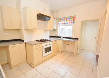 Thumbnail 2 bed terraced house for sale in Sandon Road, Stafford