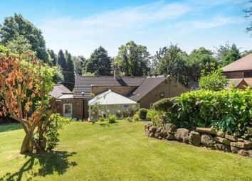 Thumbnail 4 bed bungalow for sale in Arlington Drive, Nottingham, Nottinghamshire