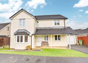 Thumbnail 4 bed detached house for sale in Littlebridge Meadow, Bridgerule, Holsworthy