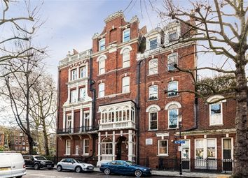 Thumbnail 2 bed flat for sale in Bramham Gardens, South Kensington, London