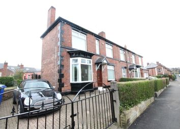 Thumbnail 5 bedroom semi-detached house for sale in Empire Road, Sheffield