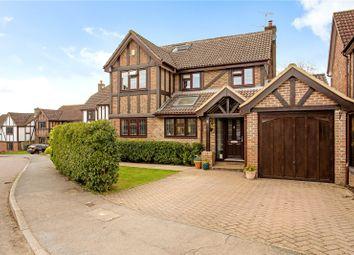 Fox Dene, Godalming, Surrey GU7. 5 bed detached house for sale