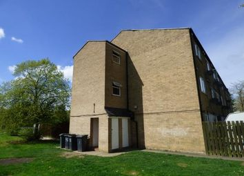 Thumbnail 1 bed flat for sale in Chester House, Gallfield Court, Northampton, Northamptonshire