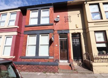 Thumbnail 2 bed terraced house to rent in Rufford Road, Bootle