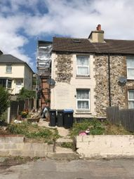 Thumbnail 5 bed terraced house for sale in 47 Primrose Road, Dover, Kent