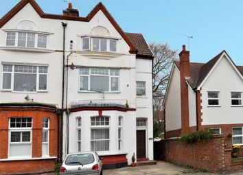 Thumbnail 1 bedroom flat for sale in Queen Anne Avenue, Bromley