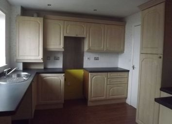 Thumbnail 3 bed terraced house to rent in Ashdale Road, Kilmarnock