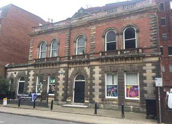 Office to let in 2 Becket Street, 2 Becket Street, Derby DE1