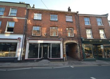 Thumbnail 1 bed flat for sale in St. Benedicts Street, Norwich