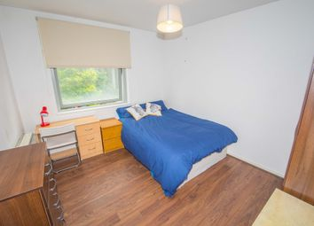 Thumbnail 4 bedroom flat to rent in Blackwall Way, London