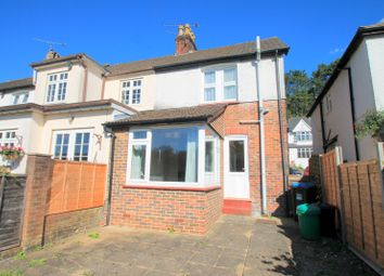 Thumbnail 2 bed property to rent in Beechwood Road, Caterham