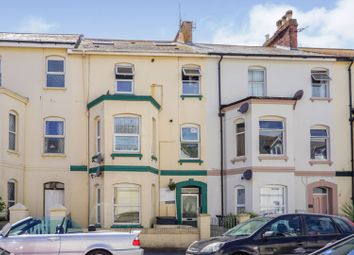 36 Morton Road, Exmouth EX8. 2 bed flat for sale