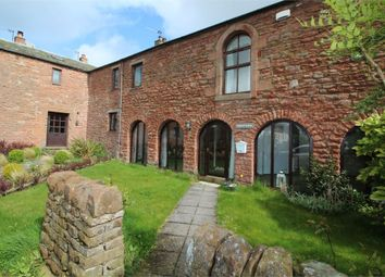 Thumbnail 3 bed cottage for sale in Low Plains Court, Calthwaite, Penrith, Cumbria
