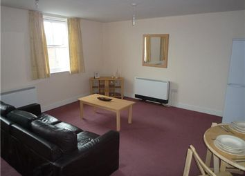 Thumbnail 1 bedroom flat to rent in Flat 23, Church View, Orange Grove, Wisbech