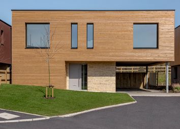 Thumbnail 4 bed detached house for sale in Cuckoo Hill, Bruton