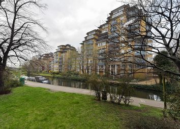 Thumbnail 1 bedroom flat to rent in Admiral Walk, Maida Vale