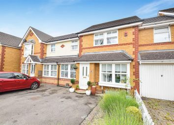 Thumbnail 3 bedroom property for sale in The Beeches, Bradley Stoke, Bristol
